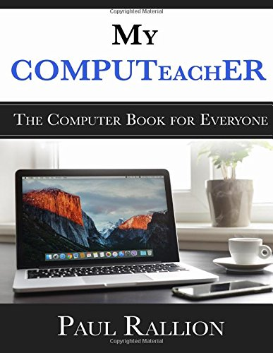 Download My COMPUTeachER, The Computer Book for Everyone PDF