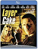 Layer Cake [Blu-ray]