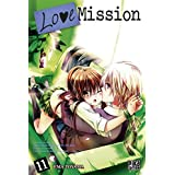 Love Mission T11 (French Edition)