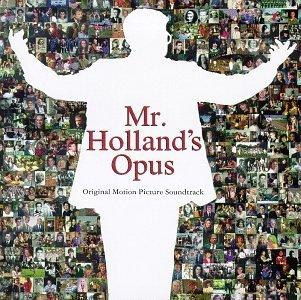 Mr. Holland's Opus: Original Motion Picture Soundtrack Soundtrack Edition (1996) Audio CD