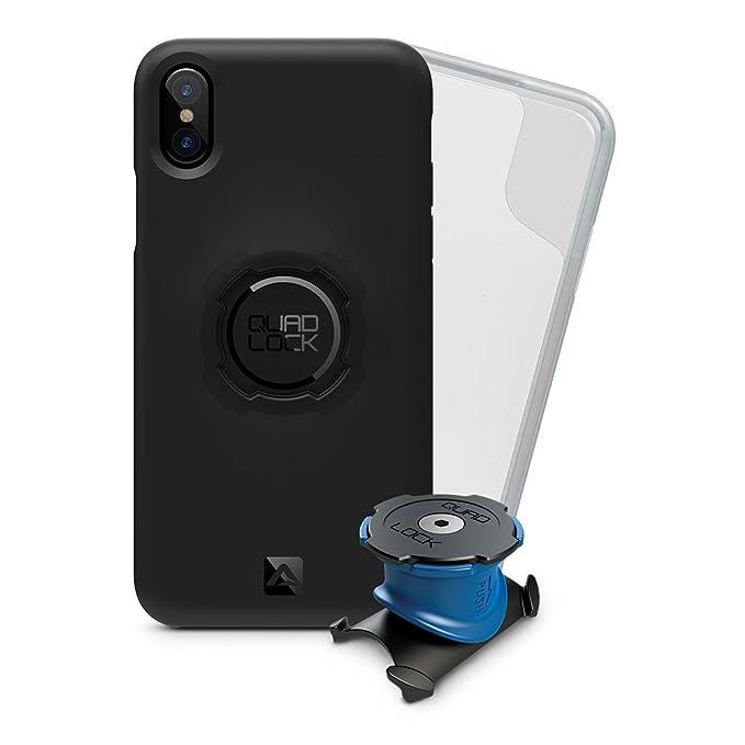 cheaper 0ca5a 075e3 Quad Lock Bike Kit - iPhone X