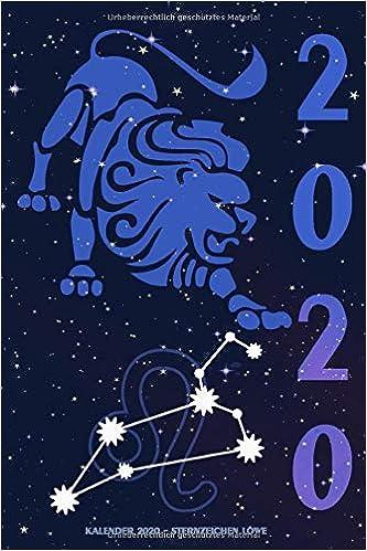 Sternzeichen löwe wann