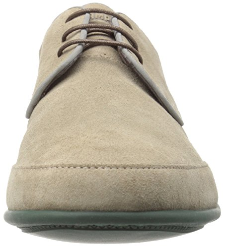 Men's up Lace Camper Shoe Medium Grey Slippers Sun xUdwIwH6