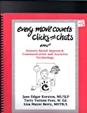 img - for Every Move Counts-sensory-based Approach: Communication and Assistive Technology book / textbook / text book