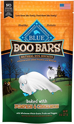 (Blue Buffalo Boo Bars - 8 Oz)