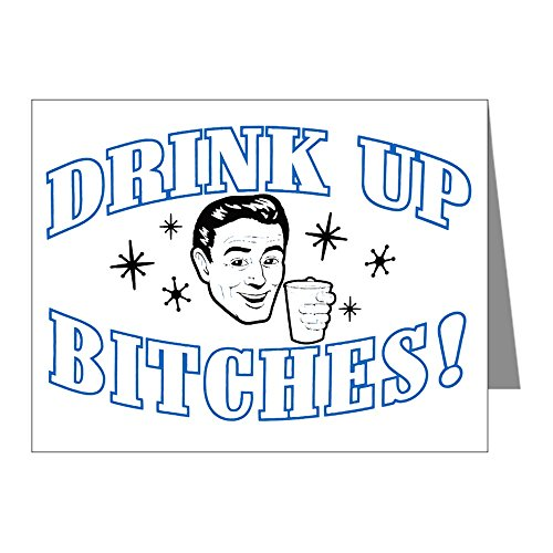 greeting-cards-10-pack-beer-drink-up-bitches