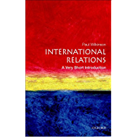 International Relations: A Very Short Introduction (Very Short Introductions) (English Edition)