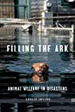 Filling the Ark, Leslie Irvine, 1592138349