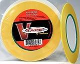 1/16'' Thin Pinstriping Fine Line Tape - 55 Yds -For Kustom Airbrush Painting