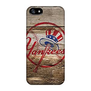 First-class Case For Iphone 6 4.7Inch Cover Dual Protection Cover New York Yankees