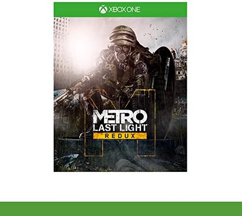 Xbox One X + Metro Exodus [Bundle] [Importación italiana]: Amazon.es: Videojuegos