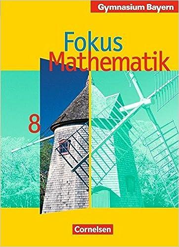 Fokus Mathematik 8