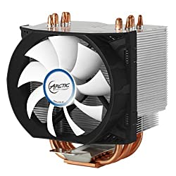 Arctic Freezer 13 - 200 Watt Multicompatible Low Noise Cpu Cooler For Amd & Intel Sockets, Ucaco-fz130-bl