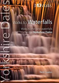 Walks in the yorkshire dales jack keighleys 50 favourite routes walks to waterfalls walks to the best waterfalls in the yorkshire dales yorkshire dales fandeluxe Image collections