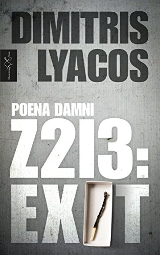 Download PDF Z213 - EXIT