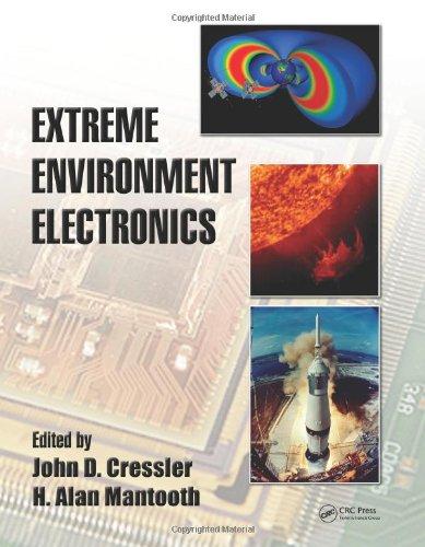 Extreme Environment Electronics (Industrial Electronics)