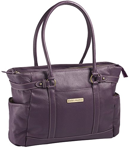 clark-mayfield-hawthorne-leather-173-laptop-handbag-purple