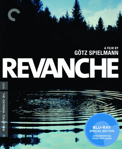 Revanche (The Criterion Collection) [Blu-ray]