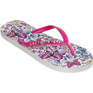 Lavie Women's Flip-Flops Flip-Flops & House Slippers at amazon