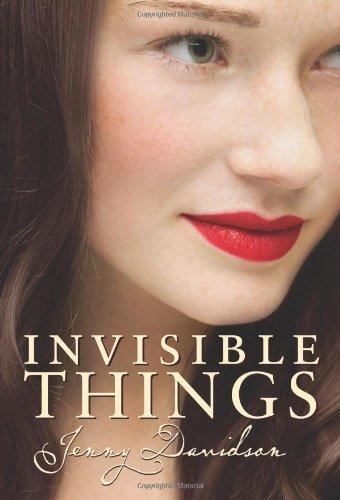 Read Online Invisible Things pdf epub