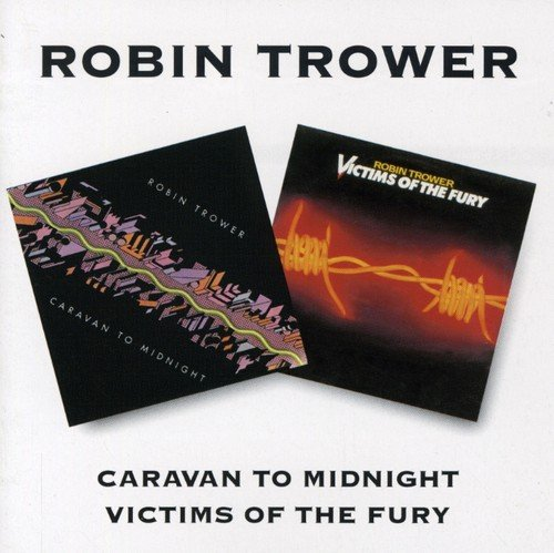 Caravan To Midnight / Victims Of The Fury by BGO Records