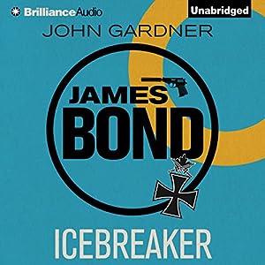 Icebreaker Hörbuch