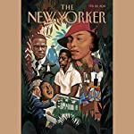 The New Yorker, February 22nd 2016 (Nicholas Schmidle, William Finnegan, Anthony Lane) | Nicholas Schmidle,William Finnegan,Anthony Lane