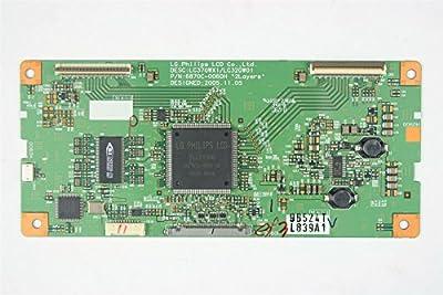 Lg 37lc20-ud T-con Board 6870c-0060h 6871l-0839a