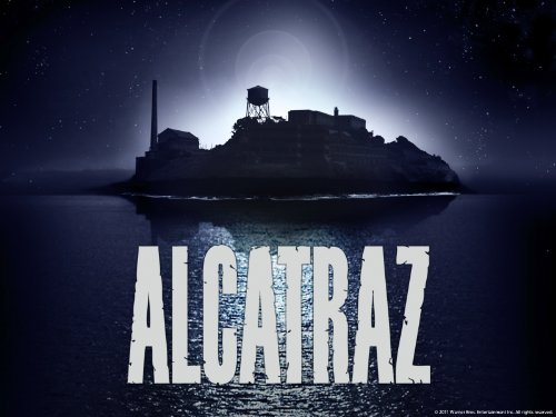 Pilot part of Alcatraz Season 1