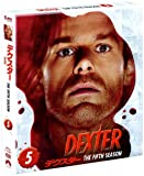 [DVD]デクスター シーズン5<トク選BOX> [DVD]
