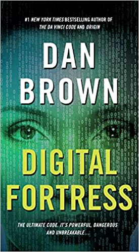 6f68e903b Amazon.com  Digital Fortress  A Thriller (9780312944926)  Dan Brown ...