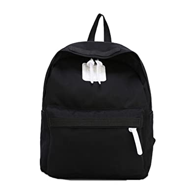 Kids Girls Boys Preppy Student Shoulder School Bag Family Travel Backpack  Bag Fashion Baby Kids Girl Boy Zipper School Bags Backpack Zoo Insulated  Toddler ... 0d5bb85555ee2