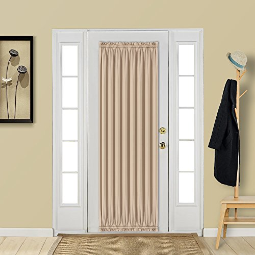 84 french door curtains - 1
