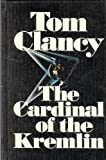 The Cardinal of the Kremlin, Tom Clancy, 0896212327