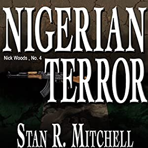 Nigerian Terror Audiobook