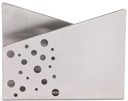 Buy Mosaic Fancy Stainless Steel Napkin Holder Silver 1ttp Nph Fy