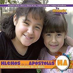 Hechos de los Apostoles [Acts of the Apostles (Texto Completo)]