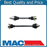 100/% New CV Axle Shaft Front For 97-01 Camry V6 Manual Transmission 8143 44 2