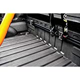 RockyMounts Ford F-150 Bike Rack. Track bolts into factory tie downs