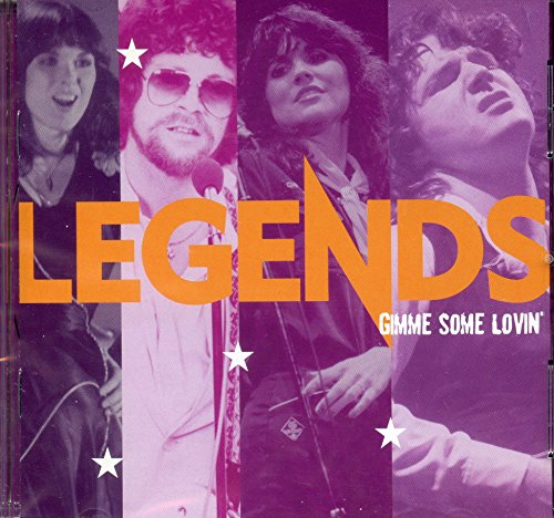 Legends: Gimme Some Lovin - Store Sugarloaf