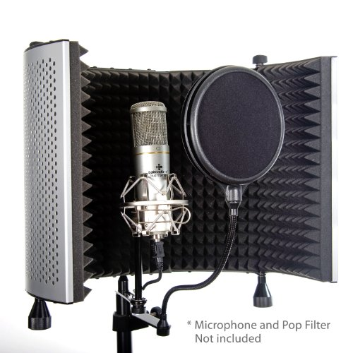 Studio Series Vocal Booth Pro 2nd Edition