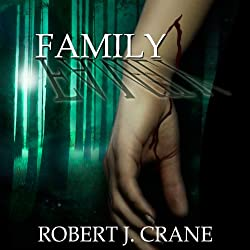 Family: The Girl in the Box, Book 4