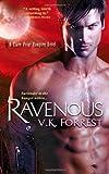 Ravenous, V. K. Forrest, 1420117106