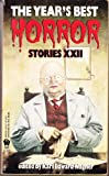 The Year's Best Horror Stories, , 0886776457