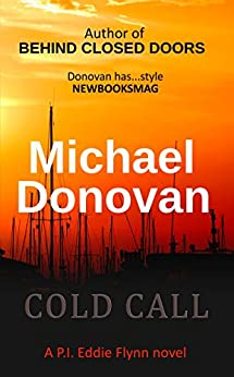 Cold Call (Eddie Flynn Book 3) by [Donovan, Michael]
