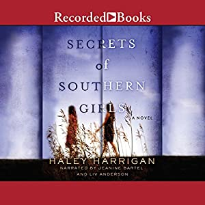 Secrets of Southern Girls Audiobook