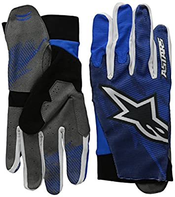 1563013-14-3XL-Parent Alpinestars Men's Aero Cycling Gloves from Alpinestars