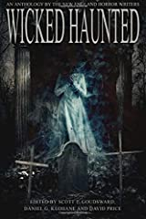 Wicked Haunted: An Anthology of the New England Horror Writers Paperback