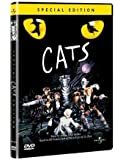 Cats (Ed.Esp.) [DVD]