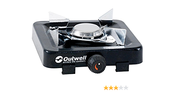 Outwell Appetizer 1 Burner One Size